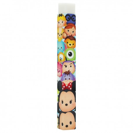Tsum Tsum Long Eraser Pattern 3