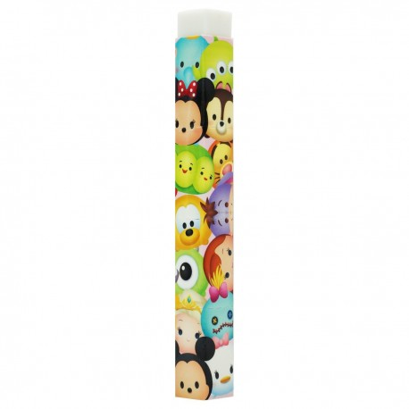 Tsum Tsum Long Eraser Pattern 4