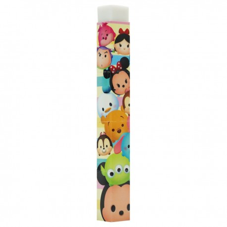 Tsum Tsum Long Eraser Pattern 5