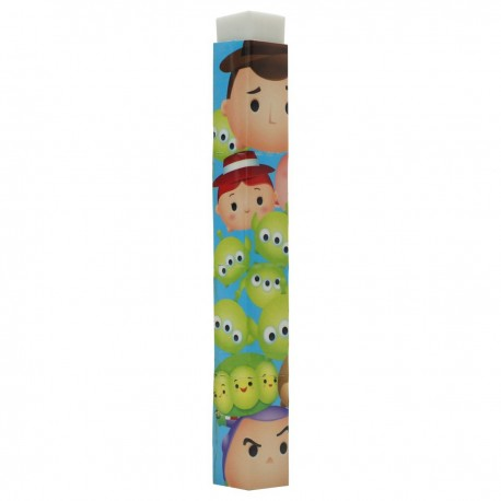 Tsum Tsum Long Eraser Pattern 6