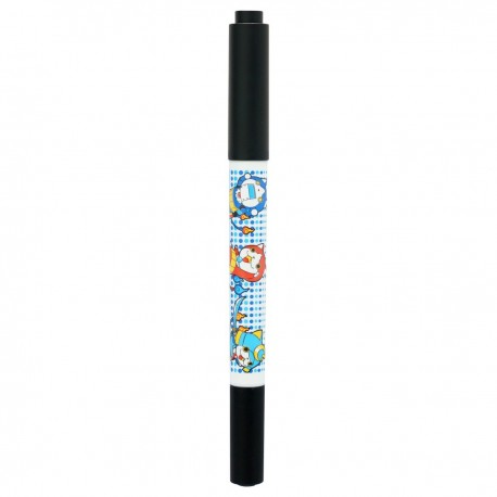 Yokaiwatch Marker Pen Set