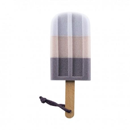 Sponge Ice Bars 22cm Purple