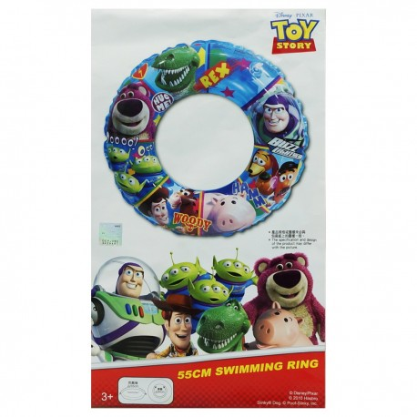 Toy Story Swimming Ring Dia55cm
