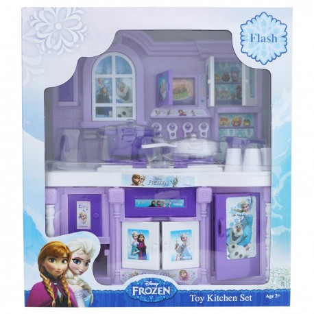 Frozen Mini Kitchen Set