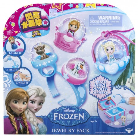 Frozen DIY Accessories Set