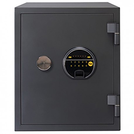 Yale YFF/420/FG2 Biometric Fire Safe