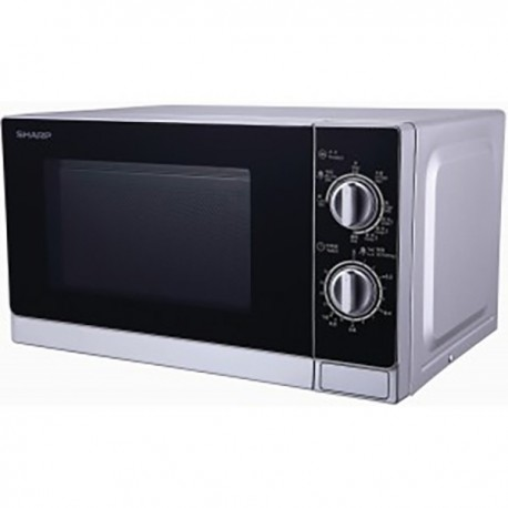SHARP R-600Z(S) Microwave