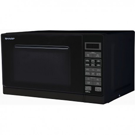 SHARP R-630Z(K) Microwave