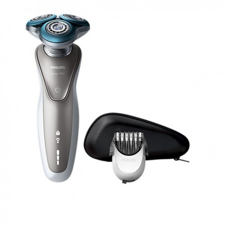 Philips S7510/41Shaver series 7000 Wet and dry electric shaver