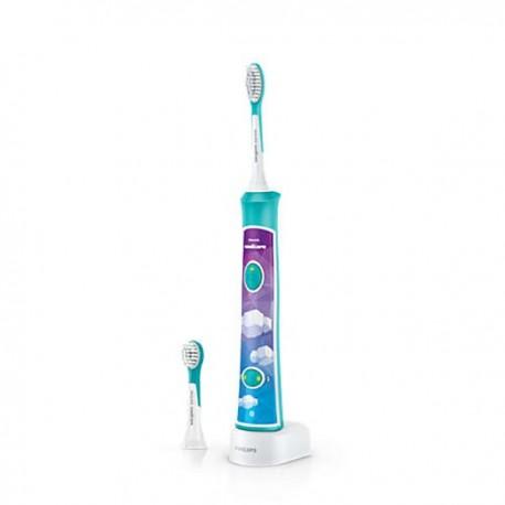 Philips HX6322/04 electric toothbrush