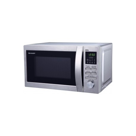 SHARP R-630A(ST) Microwave