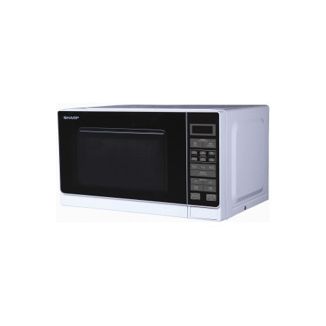 SHARP R-230Z(W) Microwave