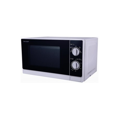 SHARP R-200Z(W) Microwave
