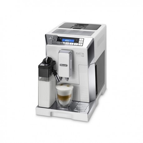 DELONGHI ECAM 45.760.W Coffee Maker