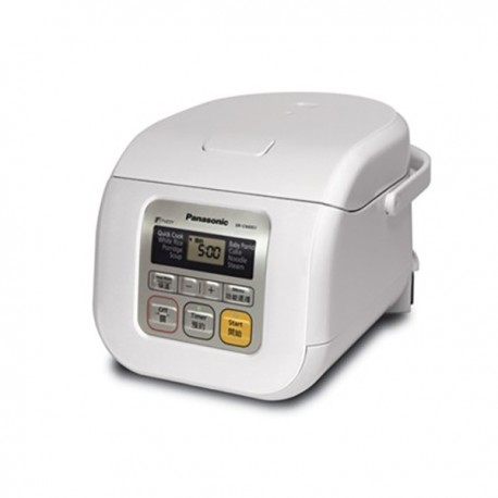 Panasonic SRCM051 Rice Cooker (0.5L)