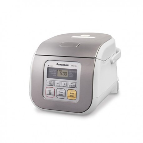 Panasonic SRCH051 Rice Cooker (0.5L)