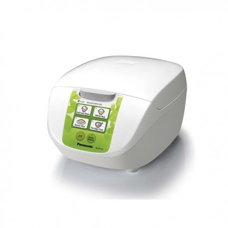 Panasonic SRDF101 S Rice Cooker(1.0L)