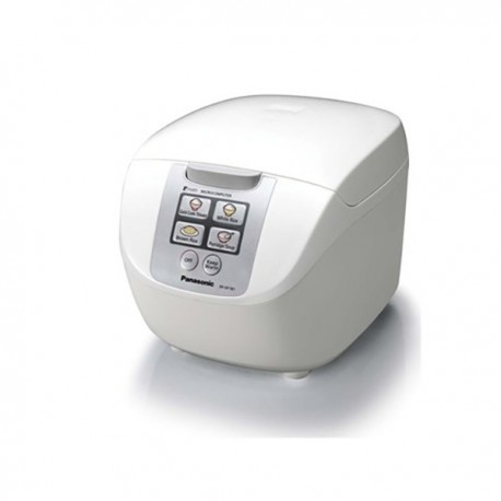 Panasonic SR-DF181 Rice Cooker (1.8L)
