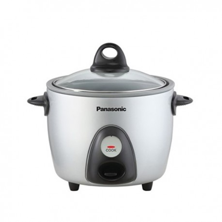 Panasonic SRG06FG Rice Cooker (0.6L)