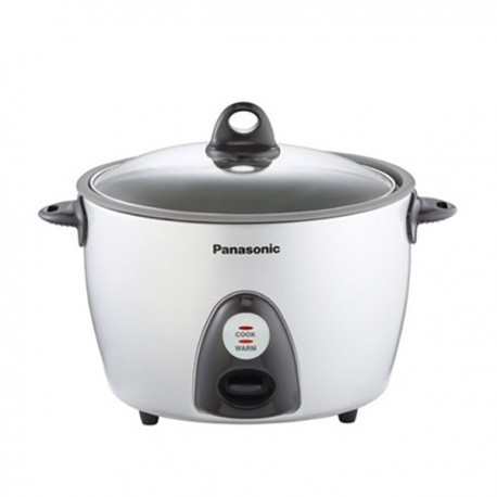 Panasonic SRG10FG Rice Cooker (1.0L)
