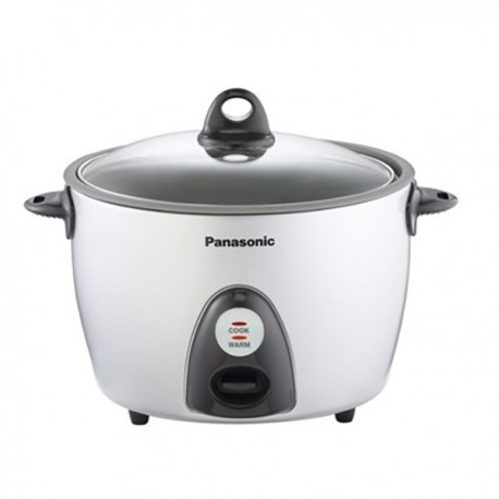 Panasonic SRG18FG Rice Cooker (1.8L)