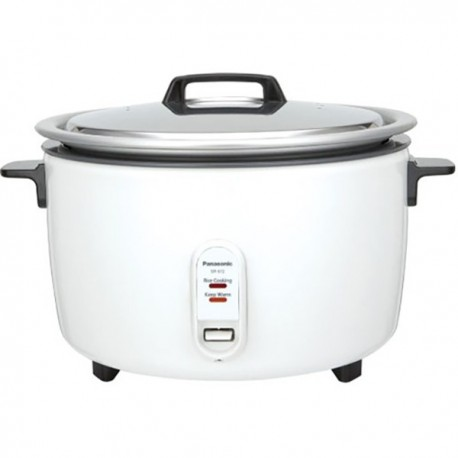Panasonic SRGA721 Rice Cooker (7.2L)