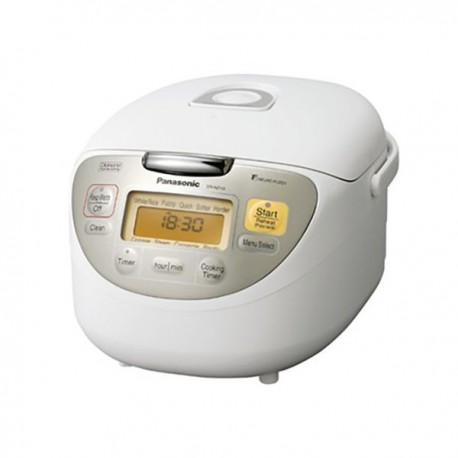 Panasonic SRND10 Rice Cooker (1.0L)
