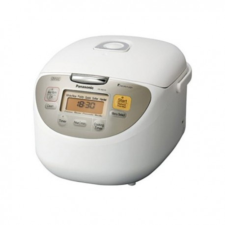Panasonic SRND18 Rice Cooker (1.8L)