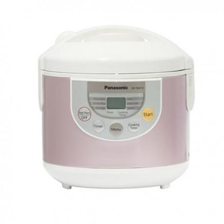 Panasonic SRTMH10 P Rice Cooker (1.0L)
