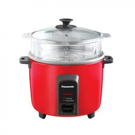 Panasonic SRY18FGE Rice Cooker (1.8L)