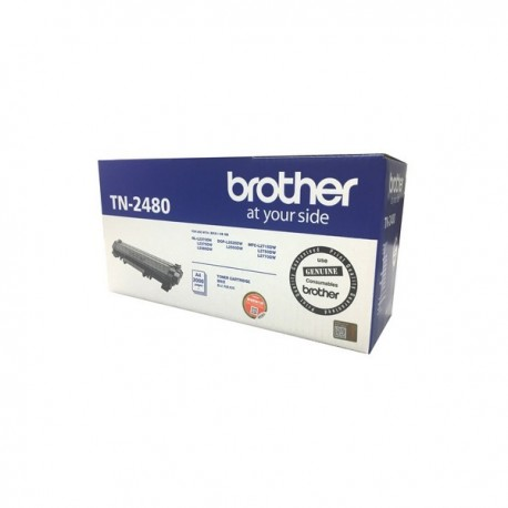 Brother TN-2480 Toner Cartridge Black