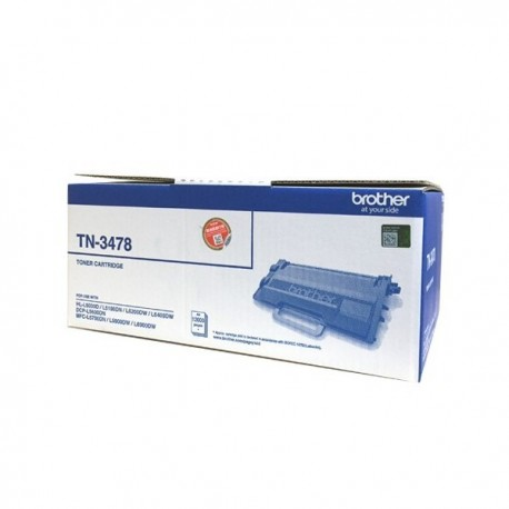 Brother TN-3478 Toner Cartridge Black