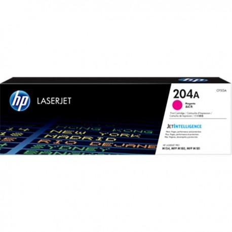 HP CF513A 204A Magenta LaserJet Toner Cartridge