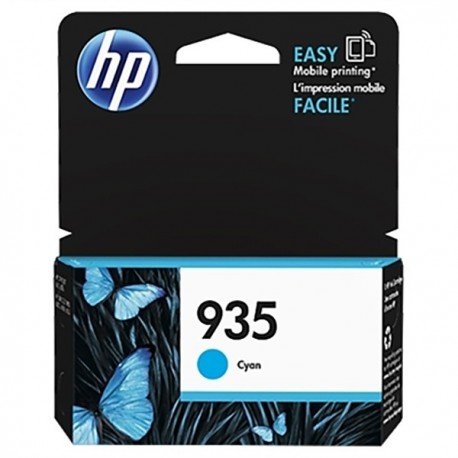 HP C2P20AA 935 Cyan Ink Cartridge