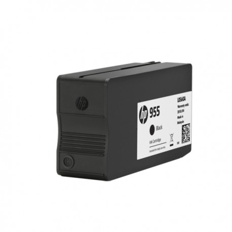 HP L0S60AA 955 Black Original Ink Cartridge