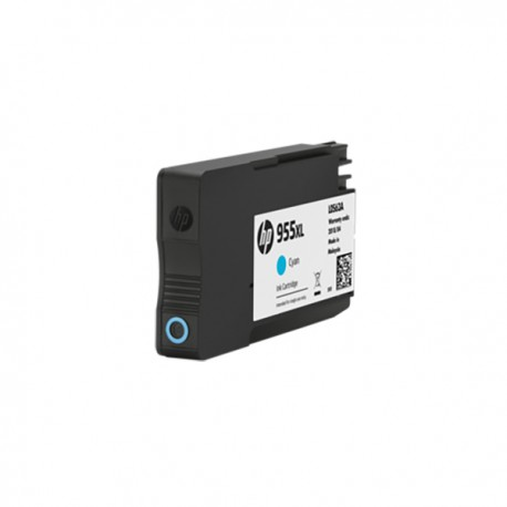 HP L0S63AA 955XL Cyan Original Ink Cartridge