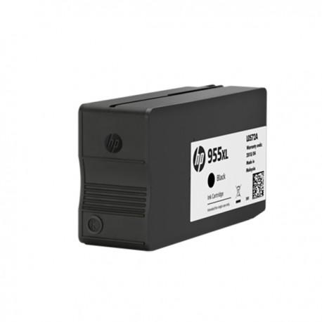 HP L0S72AA 955XL Black Original Ink Cartridge