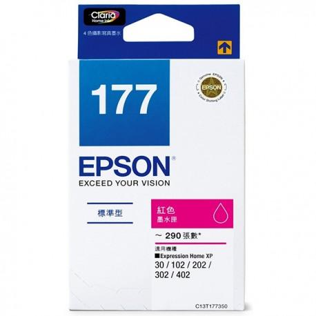 Epson C13T177383 Magenta Ink