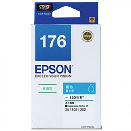 Epson C13T176283 Cyan Ink