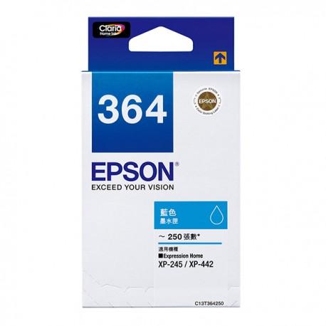 Epson C13T364283 Cyan Ink