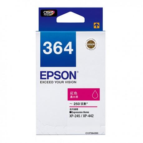 Epson C13T364383 Magenta Ink