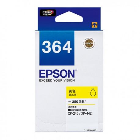 Epson C13T364483 Yellow Ink