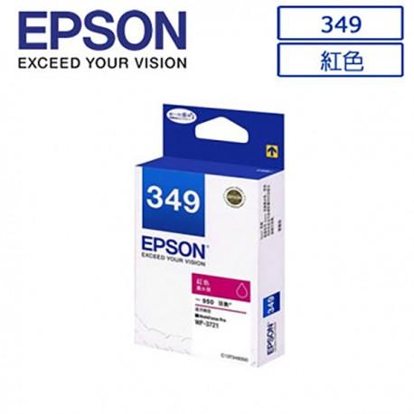 Epson C13T349383 Magenta Ink