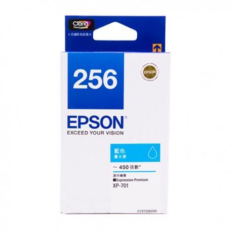 Epson C13T256280 Cyan Ink