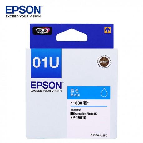 Epson C13T01U283 Cyan Ink