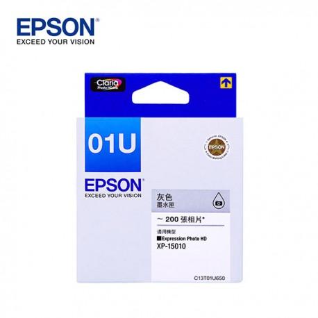 Epson C13T01U683 Grey Ink