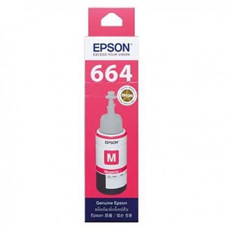 Epson C13T664300 Magenta Ink