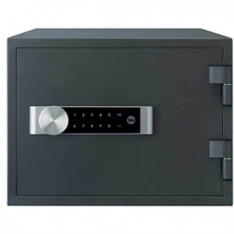 Yale YFM/352/FG2 Electronic Fire Safe Box (Medium)