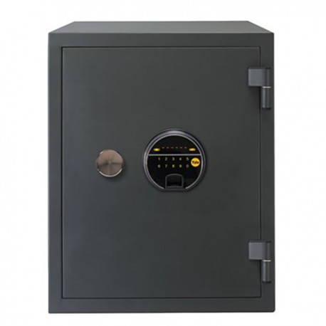 Yale YFF/520/FG2 Biometric Fire Safe