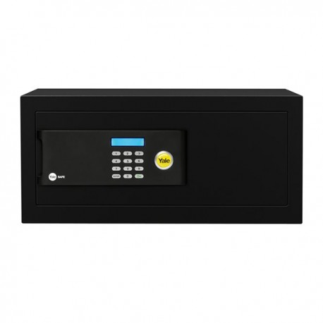 Yale YLB/200/EB1 Security Digital Safe Box (Laptop type)